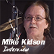 Mike Kidson - Interview 2017