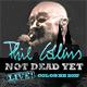 Phil Collins - Not Dead Yet Live 2017 in Cologne