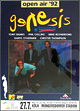 Genesis - We Can't Dance Tour 1992 - tour report