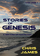 Stories Of Genesis vol.1 (Chris James) - Book review