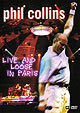 Phil Collins - Live And Loose In Paris - VHS-Video + DVD review