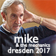Mike Rutherford - Interview and Mechanics gig review, Dresden 2017