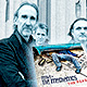 Mike + The Mechanics - The Road - CD review