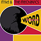 Mike + The Mechanics - Word Of Mouth - CD review