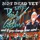 Phil Collins - Not Dead Yet Live in Europe 2017 - a travel report