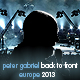 Peter Gabriel - Back To Front: So Anniversary Tour