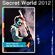 Peter Gabriel - Secret World Live - Blu-ray and DVD review