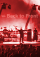 Peter Gabriel - Wantaugh, Nikon at Jones Beach: Back To Front gig review 2012