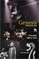 Genesis - Paul Russell: Play Me My Song - book review