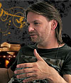 Ray Wilson - Interview in Dresden, Germany (2010)
