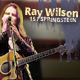 Ray Wilson - 15Springsteen: Live At Radio Trojka