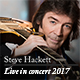 Steve Hackett - Genesis Revisited with Classic Hackett - tour dates