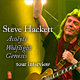Steve Hackett - Acolyte, Wolflight, Genesis: The tour interview (August 2015)