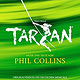 Phil Collins - Tarzan Musical: German Cast Album (2008) - CD review