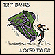 Tony Banks - A Chord Too Far - 4CD-Set: Info & review