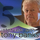 Tony Banks - The Five Interview (23rd January 2018)