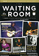 The Waiting Room - TWR100: The Jubilee Magazine Edition - A review