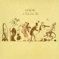 Genesis - A Trick Of The Tail (CD)