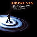 Genesis - Calling All Stations (CD)