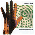 Genesis - Invisible Touch (SACD/DVD)