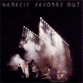 Genesis - Seconds Out (180g 2LP)