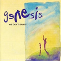 Genesis<br>We Can't Dance (SACD/DVD)