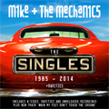 Mike + The Mechanics<br>The Singles: 1985-2014 (2CD)