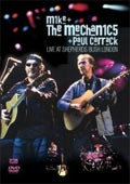 Mike + The Mechanics feat. Paul Carrack - Live At Shepherds Bush London (DVD)