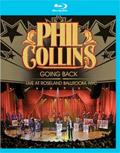 Phil Collins<br>Live At Roseland Ballroom NYC (blu-ray)
