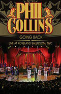 Phil Collins<br>Live At Roseland Ballroom NYC (DVD)