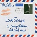 Phil Collins - Love Songs (2CD)