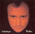 Phil Collins - No Jacket Required (CD)