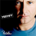 Phil Collins - Testify (CD)