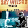 Ray Wilson - Change (CD)