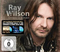 Ray Wilson - Genesis vs. Stiltskin (3CD/DVD)