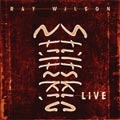 Ray Wilson & Stiltskin - Live (CD)