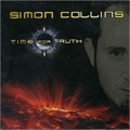 Simon Collins - Time For Truth (CD)
