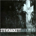 Steve Hackett - Darktown (CD)