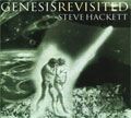 Steve Hackett - Genesis Revisited (CD)
