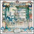 Steve Hackett - Please Don't Touch (CD)