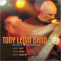 Tony Levin - Double Espresso (2CD)