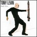 Tony Levin - Stickman (CD)