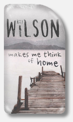 Ray Wilson Makes Me Think Of Home
