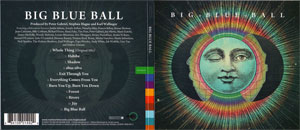 Big Blue Ball - US Version