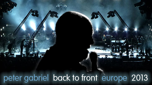 Gabriel Play Tour Dates
