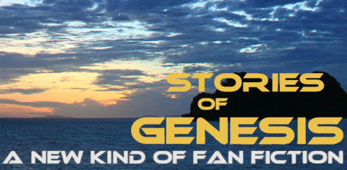 Chris James Stories of Genesis review