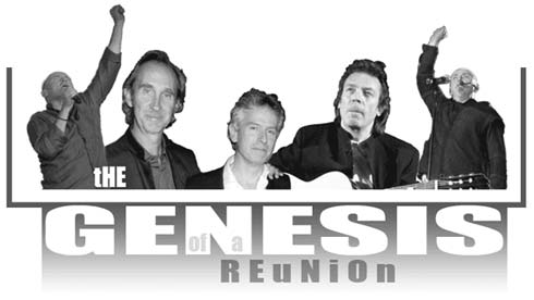 Genesis of a Reunion