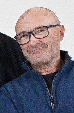 Phil Collins 2014