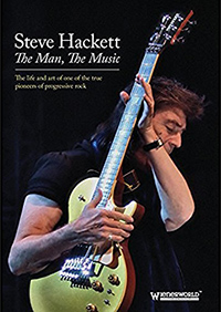 The Man The Music DVD
