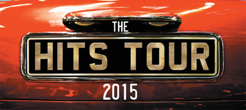 The HITS Tour 2015: Mike + The Mechanics